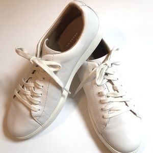 Cole Haan Grand Crosscourt Leather Sneakers 7 M